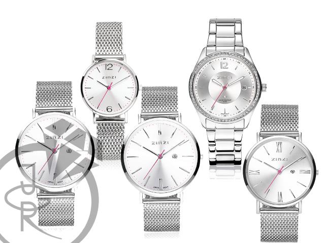 Zinzi Horloges als kado voor de Feestdagen