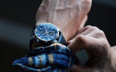 Vaderdag tip: een Prisma Horloge!