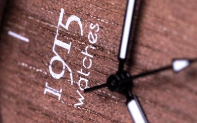 Nieuw in ons Assortiment: 1915 Watches