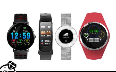 Nieuw in ons assortiment: Atlanta smartwatches