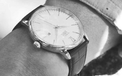Montres Davis Watches